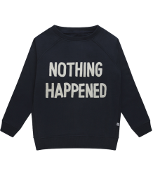 Repose AMS Sweater NOTHING HAPPENED Repose AMS Sweater NOTHING HAPPENED