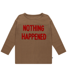 Repose AMS Longsleeve NOTHING HAPPENED Repose AMS Longsleeve NOTHING HAPPENED