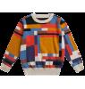 Repose AMS Knit Sweater COLOR BLOCK Repose AMS Knit Sweater COLOR BLOCK