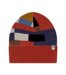 Repose AMS Knitted Hat COLOR BLOCK Repose AMS Knitted Hat COLOR BLOCK