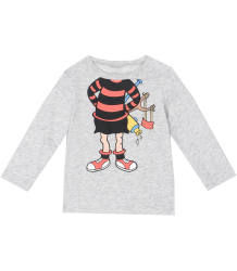 Stella McCartney Kids Georgie LS T-shirt Baby MINNIE Stella McCartney Kids Georgie LS T-shirt Baby MINNIE