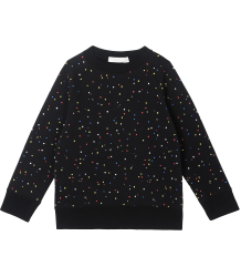 Stella McCartney Kids Arlie Sweater CONFETTI Stella McCartney Kids Arlie Sweater CONFETTI