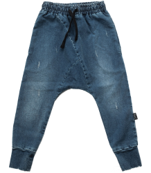 Nununu Raw Denim Pants Nununu Raw Denim Pants
