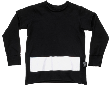 Nununu STRIPE T-shirt LS