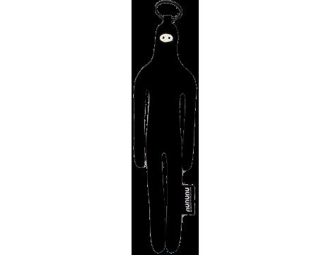 Nununu Ninja Boy Keychain
