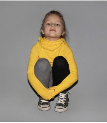 Nununu Ninja Shirt Nununu Ninja Shirt yellow