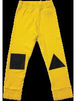 Nununu GEOMETRIC Leggings Nununu GEOMETRIC Leggings yellow