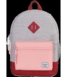Herschel Heritage Backpack Youth Herschel Heritage Backpack Youth grey