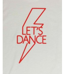 INDEE Dolce LET'S DANCE T-shirt INDEE Dolce LET'S DANCE T-shirt