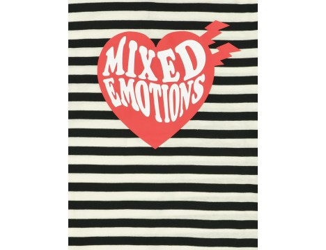 INDEE Dallas MIXED EMOTIONS T-shirt