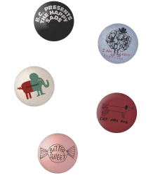 Bobo Choses BADGES (Pack of 5) Bobo Choses BADGES (Pack of 5)