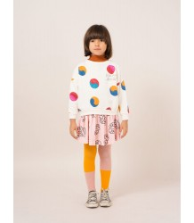 Bobo Choses Tights BICOLOR Bobo Choses Tights Bicolor PINK And Yellow