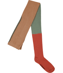 Bobo Choses Tights COLORBLOCK Bobo Choses Tights MULTICOLOR