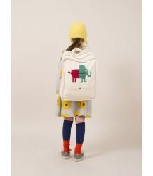 Bobo Choses Schoolbag PIGPHANT Bobo Choses Schoolbag PIGPHANT