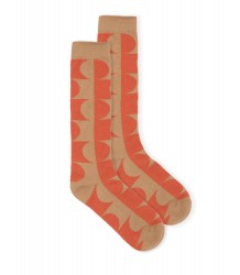 Bobo Choses JACQUARD Dark Light Socks Bobo Choses JACQUARD Dark Light Socks