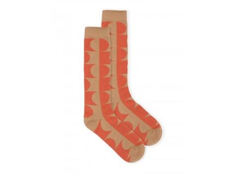 Bobo Choses JACQUARD Dark Light Socks