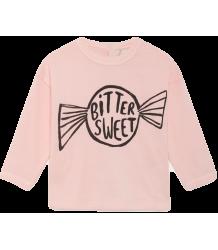 Bobo Choses Baby T-shirt LS BITTER SWEET Bobo Choses Baby T-shirt LS BITTER SWEET