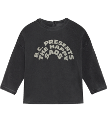 Bobo Choses Baby T-shirt LS THE HAPPY SADS Bobo Choses Baby T-shirt LS THE HAPPY SADS