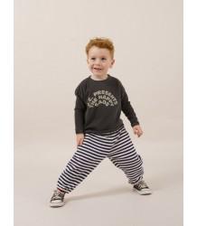 Bobo Choses Baby T-shirt LS THE HAPPY SADS Bobo Choses Baby T-shirt LS THE HAPPY SADS