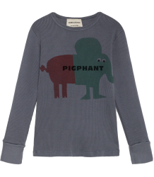 Bobo Choses T-shirt Rib  PIGPHANT Bobo Choses T-shirt Rib PIGPHANT
