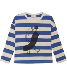 Bobo Choses T-shirt LS BIRD Bobo Choses T-shirt LS BIRD