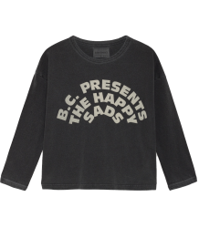 Bobo Choses T-shirt LS THE HAPPY SADS Bobo Choses T-shirt LS THE HAPPY SADS