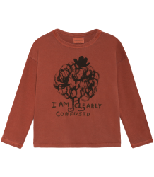Bobo Choses T-shirt LS CLEARLY CONFUSED Bobo Choses T-shirt LS CLEARELY CONFUSED
