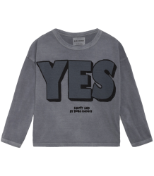 Bobo Choses T-shirt LS YES NO Bobo Choses T-shirt LS YES NO