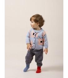 Bobo Choses Baby Tracksuit CONFETTI Bobo Choses Baby Tracksuit CONFETTI