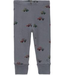 Bobo Choses Baby Leggings CARS Bobo Choses Baby Leggings CARS
