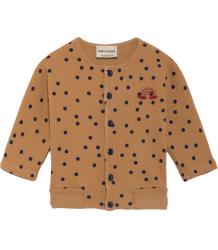 Bobo Choses Baby Sweatshirt Buttons CONFETTI Bobo Choses Baby Sweatshirt Buttons CONFETTI