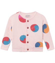 Bobo Choses Baby Sweatshirt Buttons YIN YANG Bobo Choses Baby Sweatshirt Buttons YIN YANG