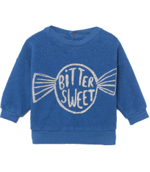 Bobo Choses Baby Sweatshirt Fleece BITTER SWEET Bobo Choses Baby Sweatshirt Fleece BITTER SWEET