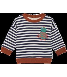Bobo Choses Baby Sweatshirt MR GREEN Bobo Choses Baby Sweatshirt MR GREEN
