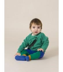 Bobo Choses Baby Sweatshirt Fleece BIRD Bobo Choses Baby Sweatshirt Fleece BIRD