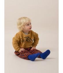 Bobo Choses Baby Sweatshirt Fleece THE HAPPY SADS Bobo Choses Baby Sweatshirt Fleece THE HAPPY SADS