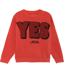 Bobo Choses Sweatshirt YES NO Bobo Choses Sweatshirt LS YES NO
