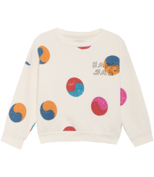 Bobo Choses Sweatshirt YIN YANG Bobo Choses Sweatshirt LS YIN YANG