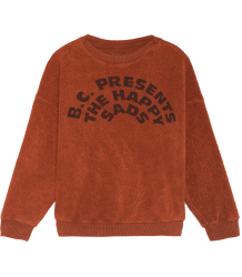 Bobo Choses Sweatshirt THE HAPPY SADS Bobo Choses Sweatshirt LS THE HAPPY SADS