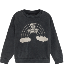 Bobo Choses Sweatshirt RAINBOW Bobo Choses Sweatshirt LS RAINBOW