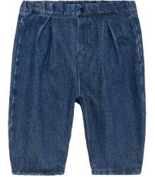 Bobo Choses Baby Trousers DENIM CULOTTE Bobo Choses Baby Trousers DENIM CULOTTE
