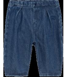 Bobo Choses Baby Trousers DENIM CULOTTE Bobo Choses Baby Trousers DENIM CULOTTE