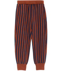 Bobo Choses Tracksuit B.C STRIPES Bobo Choses Tracksuit B.C VERTICAL STRIPES