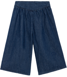 Bobo Choses Trousers Culotte DENIM Bobo Choses Trousers Culotte DENIM