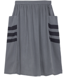 Bobo Choses Midi Skirt HAPPY SAD EMPTY Bobo Choses Midi Skirt HAPPY SAD EMPTY