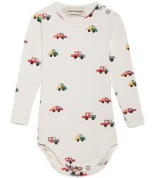 Bobo Choses Baby Body LS CARS Bobo Choses Baby Body LS CARS