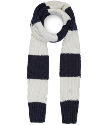 Bobo Choses Knitted Scarf BIG STRIPES Bobo Choses Knitted Scarf BIG STRIPES