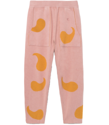 Bobo Choses Knitted Trousers ROSE Bobo Choses Knitted Trousers PINK