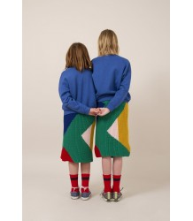 Bobo Choses Knitted Skirt INTARSIA Bobo Choses Knitted Skirt INTARSIA
