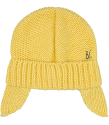 Bobo Choses Knitted Pluto Hat Bobo Choses Knitted Hat YELLOW PLUTO